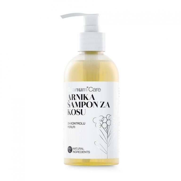 Shampoo for Dandruff
